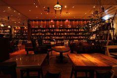 素敵な時間を過ごせる「札幌&近郊のブックカフェ」7選 | キナリノ