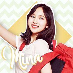 TWICE Mina edit