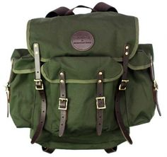 Duluth Pack x Inventory Large Utility Bag  I want this!! having a heck of a time finding it