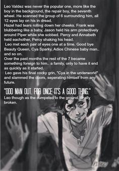 This is soooo sad!
