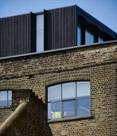 IMPERIAL WORKS – Coffey Architects