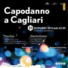 CAPODANNO 2016 - Eventi speciali - Cagliari Turismo