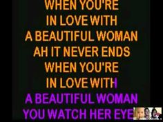 Dr Hook - When You're In Love With A Beautiful Woman.with Lyrics Dr Hook, When Youre In Love, The Doobie Brothers, 100 Hits, Video Artist, Music Publishing, All About Time, Music Videos, Lyrics