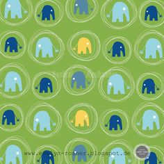 ELEPHANTASTIC BY Evelyn Lara'Ana Rosner