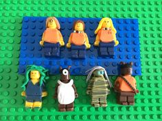 Chocolate Lego, Percy Jackson, Canning, Etsy, Home Canning, Conservation