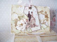 Moje biurko: Na ślub lub rocznicę