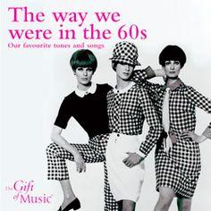 Mod look 1960s