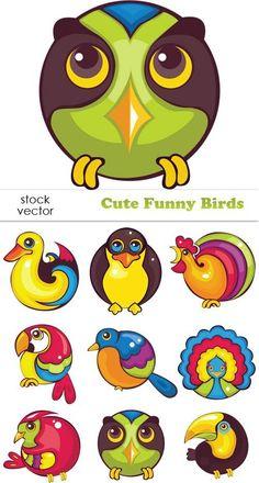 Funny Birds, Painted Rocks, Disney Characters, Fictional Characters, Cute, Ideas, Kawaii, Painted Pebbles, Fantasy Characters