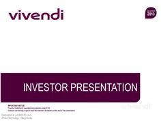 Investor Template Dark Edition  Investors Template And Font Logo