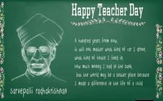 Happy Teachers Day Quotes, Messages Images Essay Speech Telugu, Hindi