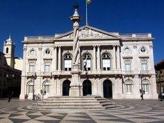 Câmara Municipal de Lisboa (Ninguém deixe de ver)