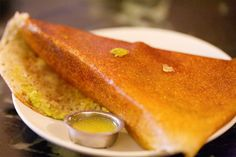 Breakfast Bangalore-style