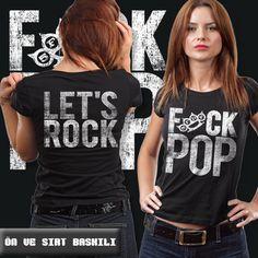 Rock n Love Store | Türkiye'nin Rock Tişört Mağazası!, TİŞÖRT | SWEATSHIRT, ROCK - METAL TİŞÖRTLERİ, Five Finger Death Punch tişörtleri, Five Finger Death Punch tişörtleri : FIVE FINGER DEATH PUNCH T SHIRT 5FDP FFDP KADIN O YAKA ÖN VE SIRT BASKILI
