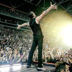 Dave Gahan Depeche Mode Global  Spirit Tour