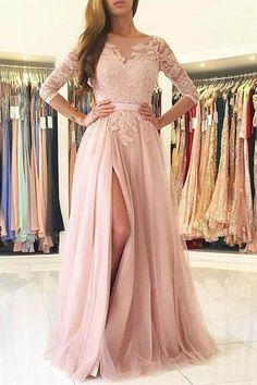 #2018promdresses, #lacepromdresses, #longpromdresses, Lace Prom Dresses, Custom Made Prom Dresses, #longseleevepromdresses, Long Prom Dresses, Elegant Prom Dresses, Long Prom Dresses 2018, Custom Prom Dresses, Lace Prom Dresses 2018, Long Sleeve Lace Prom dresses, 2018 Prom Dresses, Long Sleeve Prom Dresses