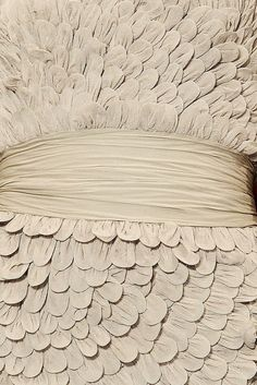 like feathers #Details