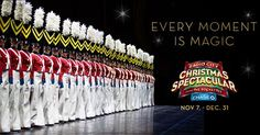 Radio City Christmas Spectacular - NYC