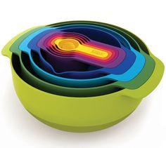 RV Cooking Utensils Kitchen Ideas: Joseph Joseph Nest  http://www.amazon.com/exec/obidos/ASIN/B006BSBRWK/doityourse062-20