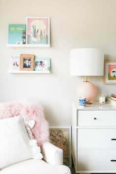 Pastel colors   #makeyourselfahome #ad