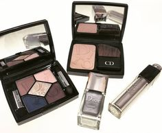 Dior Cosmopolite 5 Couleurs Palettes for Fall 2015