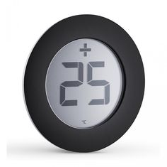 Buy Eva Solo: Digital Outdoor Thermometer online and save! Eva Solo: Digital Outdoor Thermometer The digital outdoor thermometer allows you to easily read the temperature through the window; the digital displ. Ticket Boxes, Technology Addiction, Worlds Best Dad, Fishing Tools, Bicycle Lights, Digital Thermometer, Nest Thermostat, Mortar And Pestle, Digital Alarm Clock
