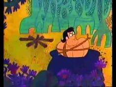 George of the Jungle Lyrics - Theme Song Lyrics Tarzan Actors, Hanna Barbera, Walter Lantz, Jungle Cartoon, George Of The Jungle, Tv Theme Songs, Woody, Cartoon Network, Tv Themes
