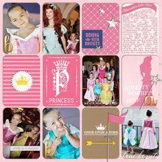 a princess kinda day page 2 by neeceebee @2peasinabucket