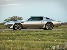 1973 Pontiac Trans-Am muscle classic hot rod rods trans   h wallpaper background