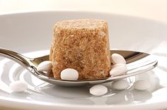 A spoonful of sugar helps the medicine go down!  (10 Lupus Diet nutrition do's & dont's)