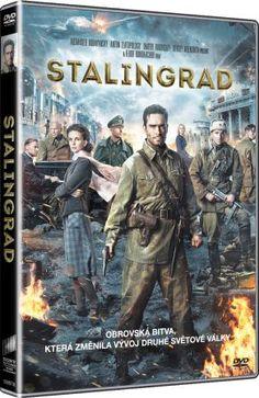 Film Stalingrad na DVD