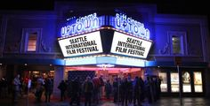 Reel Deals: The Last Film Festivals of 2014  (Photo Credit: Marquee Seattle) #filmfestivals