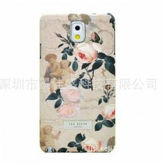 fa837fade 20 Best Ted Baker Samsung Galaxy Note 3 cases images