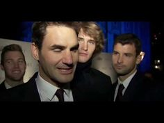 ATP Tennis - The Funniest Moments of 2017 - YouTube