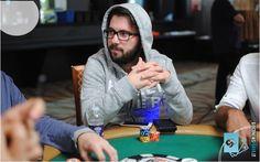Davide Suriano: una sfida heads up cash game nella poker room del Wynn