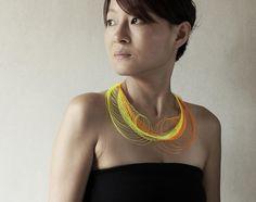 FLIN Modern Jewelry from Bali by Vulantri - Design Milk