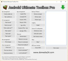 Android Ultimate Toolbox Pro allows you to perform multiple tasks including creating a update.zip file or signing the update. Hacking Apps For Android, Android Phone Hacks, Cell Phone Hacks, Smartphone Hacks, Best Hacking Tools, Hacking Books, Learn Hacking, Android Secret Codes, Android Codes