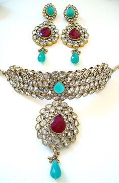 Authentic Indian Jewelry