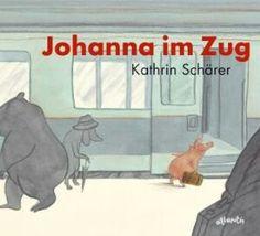 Tolles Buch über das Zeichnen von Bilderbüchern Kathrin Schärer