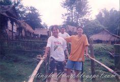 Mangyan Village, Bato-Ili, San Jose, Occidental Mindoro