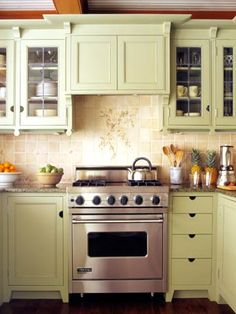 Stainless Steel #VikingRange - Visit www.vikingrange.com to see additional colors, sizes, and fuel options.