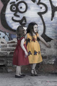 The Knowlton Family in Hermosillo Tulle, Gift Ideas, Skirts, Fashion, Fotografia, Moda, Fashion Styles, Tutu, Skirt