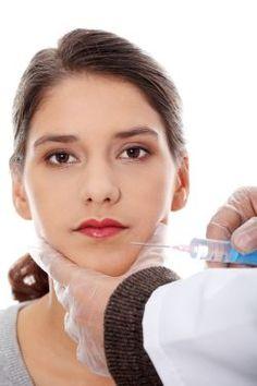 Leczenie bruksizmu Leczenie dysfunkcji Bruksizm botox