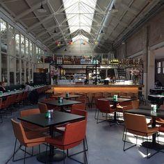 George deli, Amsterdam | Fyra likes: bars&restaurants | Pinterest | Deli