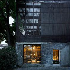ArchiUnion : Ceramic House - ArchiDesignClub by MUUUZ - Architecture & Design