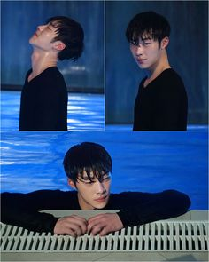 Korean Male Actors, Handsome Korean Actors, Korean Celebrities, Asian Actors, Handsome Boys, Pretty Men, Beautiful Men, Bride Of The Water God, Seo Kang Joon