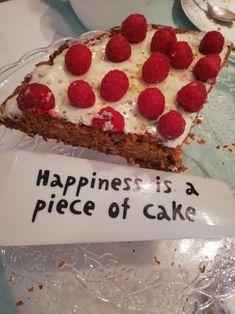 Piece Of Cakes, Desserts, Food, Tailgate Desserts, Deserts, Essen, Postres, Meals, Dessert
