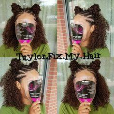 #puff #bigPuff #protectivestyles #naturalhair #tribalbraids #teamnatural #melanin #blackwomen #blackgirlsrock #blackgirlmagic #halfwig #naturalhairdaily #twa #tribal #naturalhairjourney #hairgrowth #hairjourney #natural #naturalhaircommunity #coils #coilyhair #teamnaturalhair #curlyhair #twistout #washandgo #blackandbeautiful