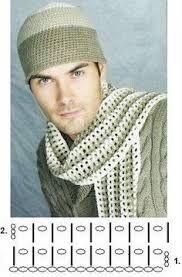 mejor sitio web 144ea 93172 Las 25 mejores imágenes de cuellos tejidos para hombre ...