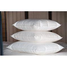 Ogallala Comfort Company Single Shell 75 / 25 Soft Pillow Size: