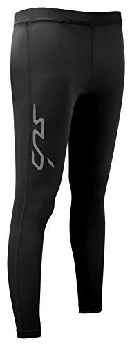 SUB Sports DUAL All Season Womens Compression Pants - Base Layer Leggings / Tights >>> You can find more details by visiting the image link.